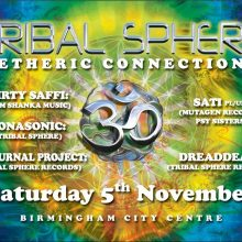 Etheric Connection 2016